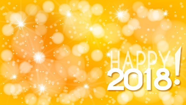 Angel messages for Lightworkers in 2018