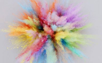 How to use Angels & Colour for SUCCESS
