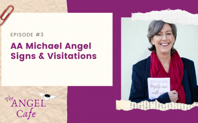 EP3: AA Michael Angel Signs & Visitations